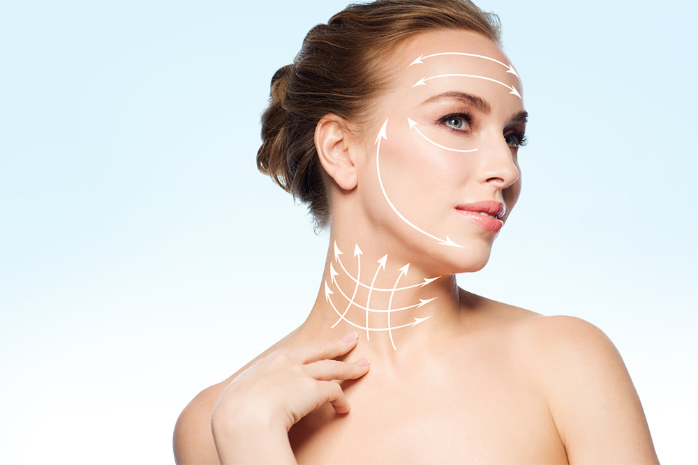 New Year, New You: Firmer Skin with SkinTyte Skin Tightening