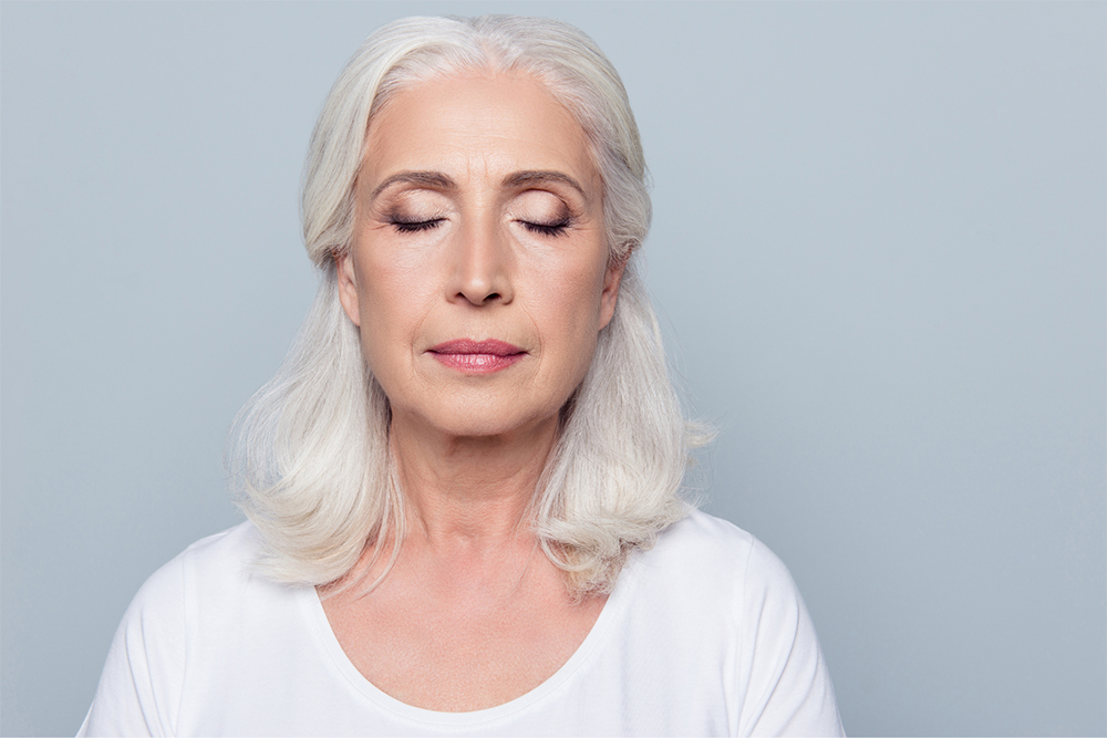 Common Aging Changes of the Eyelids: What You Can Do