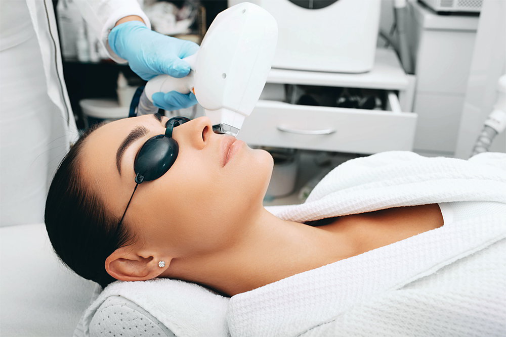 5 Things You Need to Know About The Halo Hybrid Fractional Laser